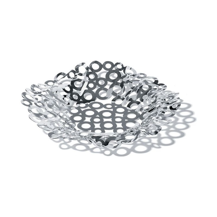 95 best images about alessi on pinterest alessi baskets and fruit bowls - Alessi fruit basket ...