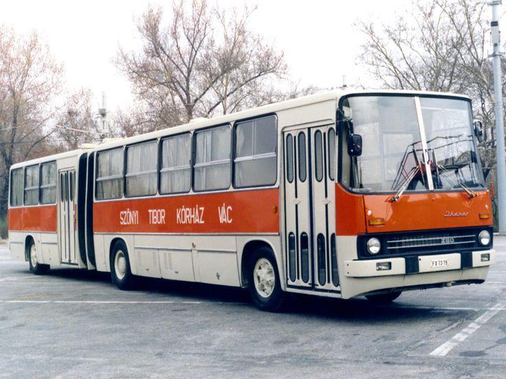 Ikarus Serie 200