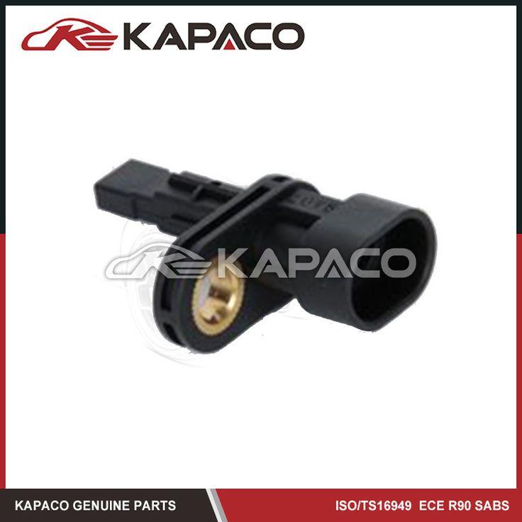 Rear ABS Wheel Speed Sensor For Buick Chevrolet Caprice Pontiac G8 92211237 5S11266 SU12719 #Affiliate