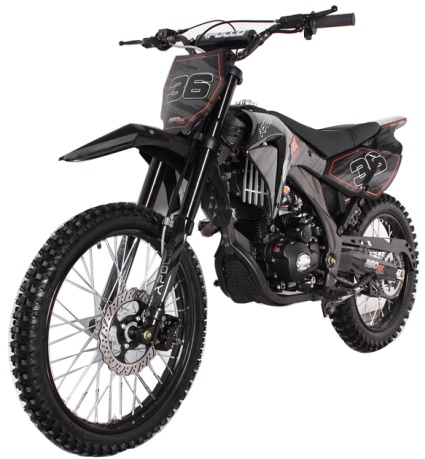 250cc Dirtbike...I WANT THIS