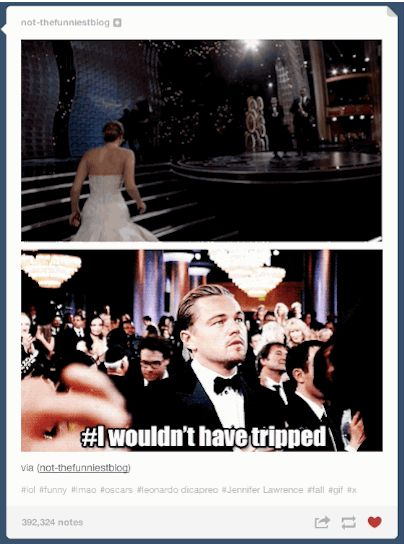 The Internet Really Wants Leonardo DiCaprio To Win An Oscar <-- it's too funny when he doesn't