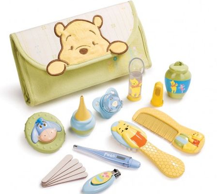 !0 Perfect Gender Neutral Baby Shower Gifts   Disney Baby