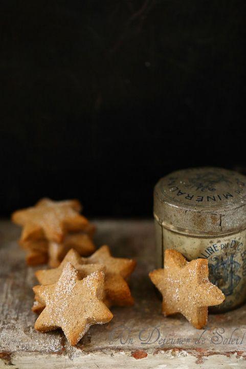 Biscuits aus sarrasin