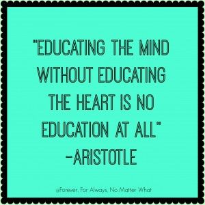 Homeschooling Inspirational Quotes - Educating the Mind...
