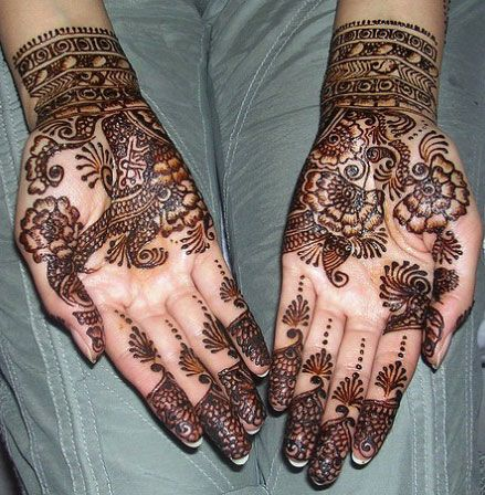 Mendhilicious❤ henna