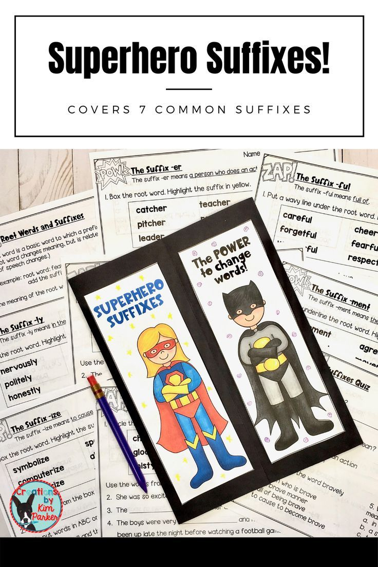 Suffix Worksheets And Project In 2020 Root Words Third Grade Resources Suffixes Worksheets Root Words Third Grade Resources Suffixes Worksheets