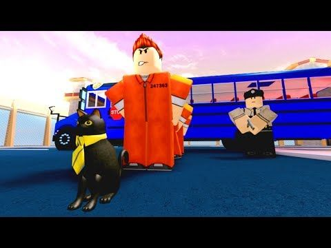 Roblox Animation Sir Meows A Lot Jailbreak Story Youtube