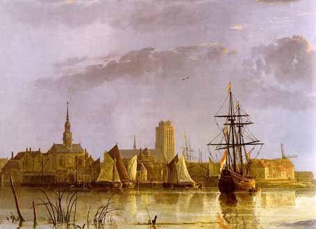 Dordrecht - Schipdordt