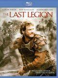 The Last Legion [Blu-ray] [Eng/Fre] [2007], 88143471