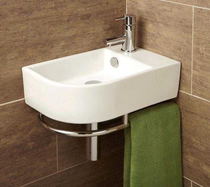 Small Bathroom Basins best 20+ cloakroom basin ideas on pinterest | cloakroom ideas