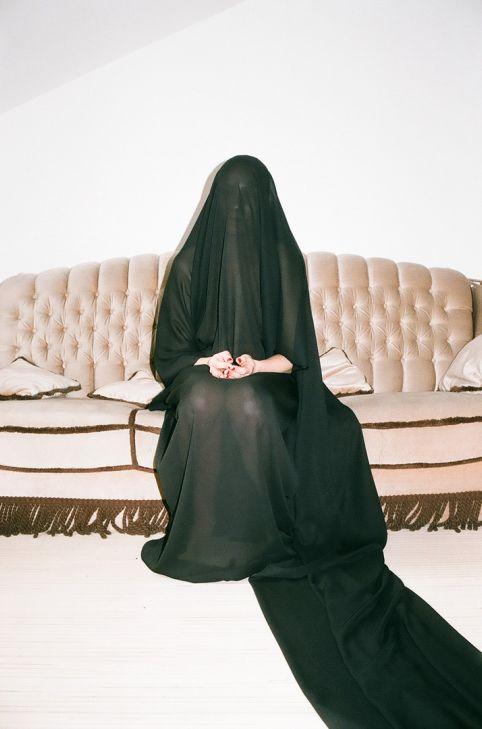 Burqa Nude 120