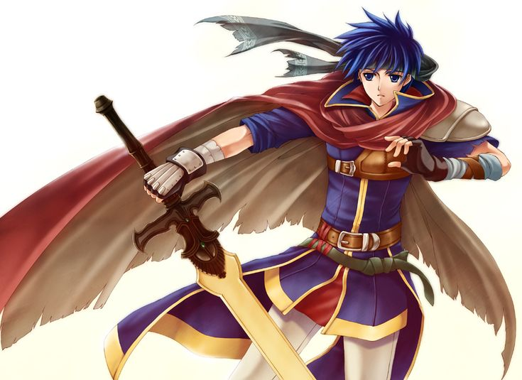 56 Best images about Ike on Pinterest | Fire emblem ...