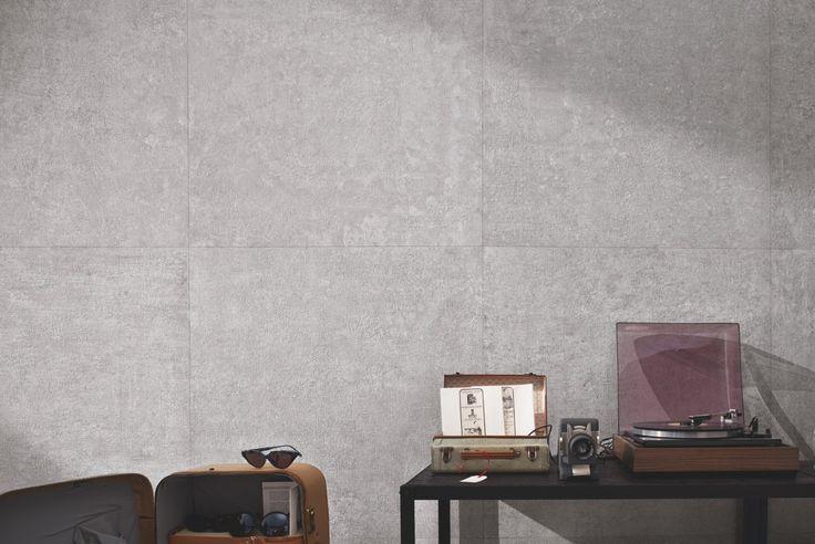 Dokonalá imitace betonu Beton   Keramika Soukup