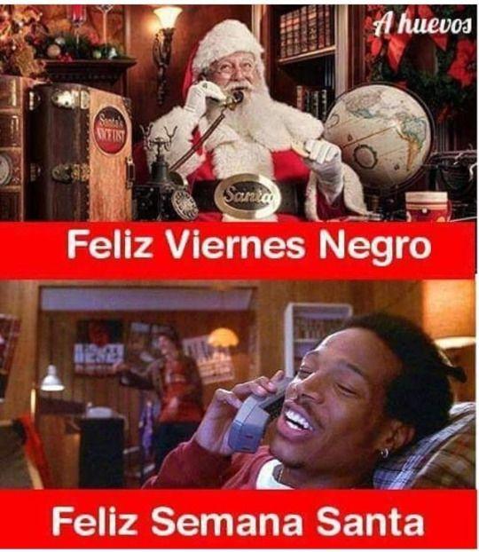 Viernes Negro  #toquedehumor #humores