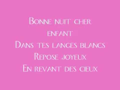 English/French song by Celine Dion Amazing songs for babies