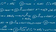 RSC Chemical equations