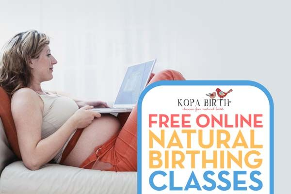 Explore free online natural birthing classes! Free online natural birthing classes can be used to help fill any gaps in your birth prep. Or, they can provide a sample of a particular class to help you decide if you…
