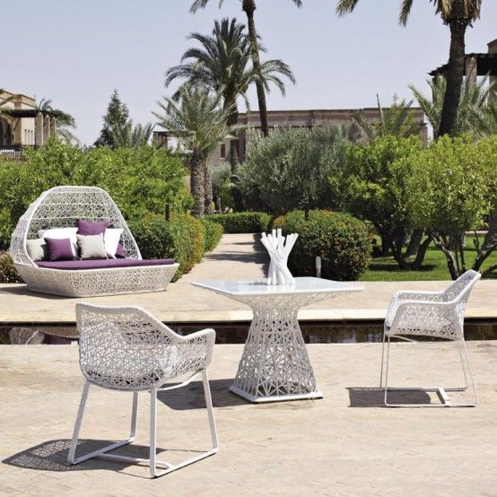 Modern Aluminum Patio Furniture 17 best cast & tubular aluminum outdoor furniture images on