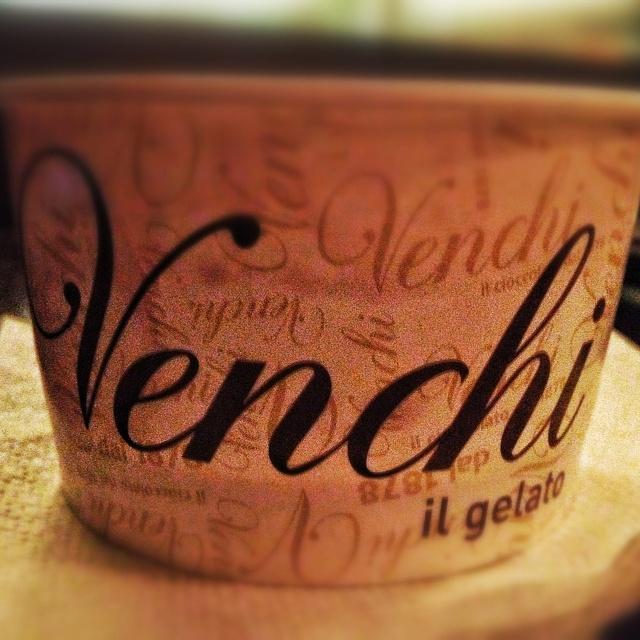 Venchi, il gelato perfetto...