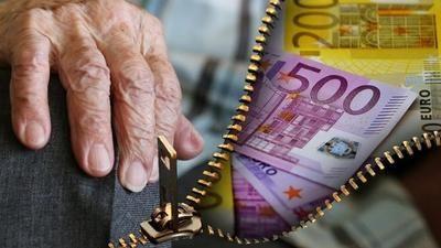 Důchod musí ve stáří dostat každý? Není tomu tak
