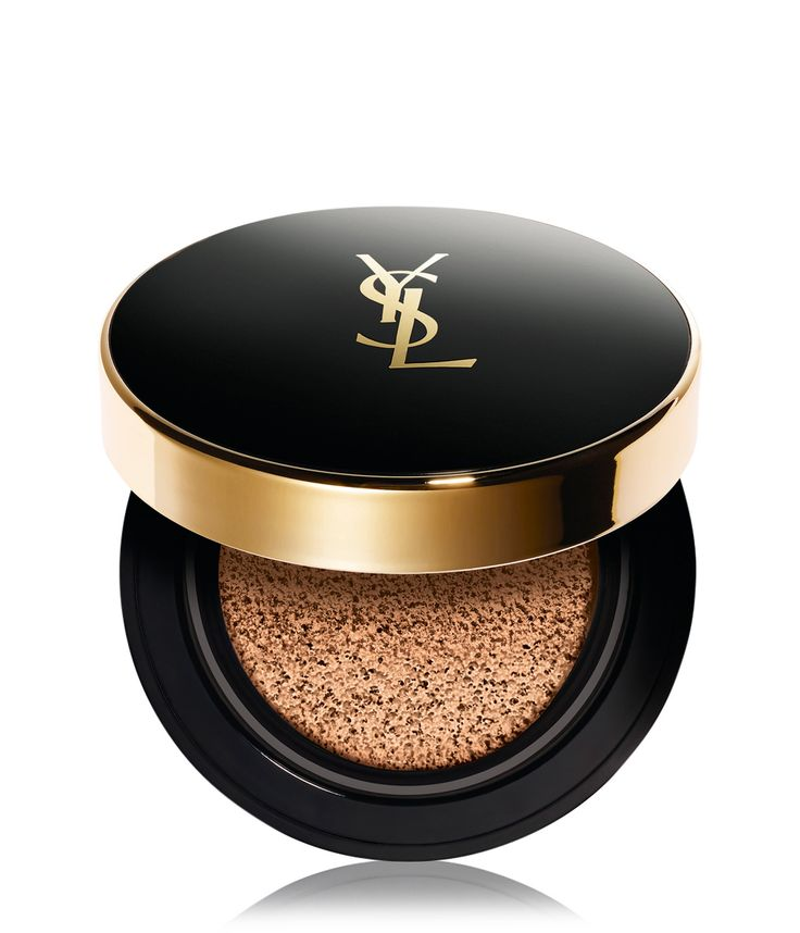 YVES SAINT LAURENT | Le Cushion Encre De Peau {Western Market...waiting🤞}