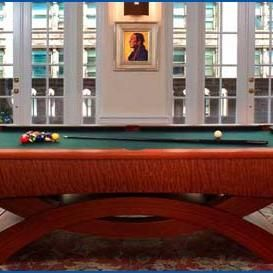 Try This Local Firm If You Are Looking For Reliable Pool Table Movers. They  Also