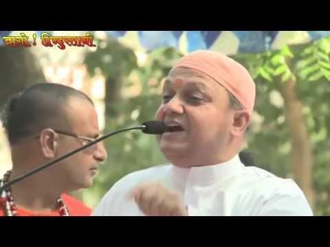 Dr Suman (Ex Father) - Jantar Mantar Vishal Dharna Pradarshan (5th Sept ...