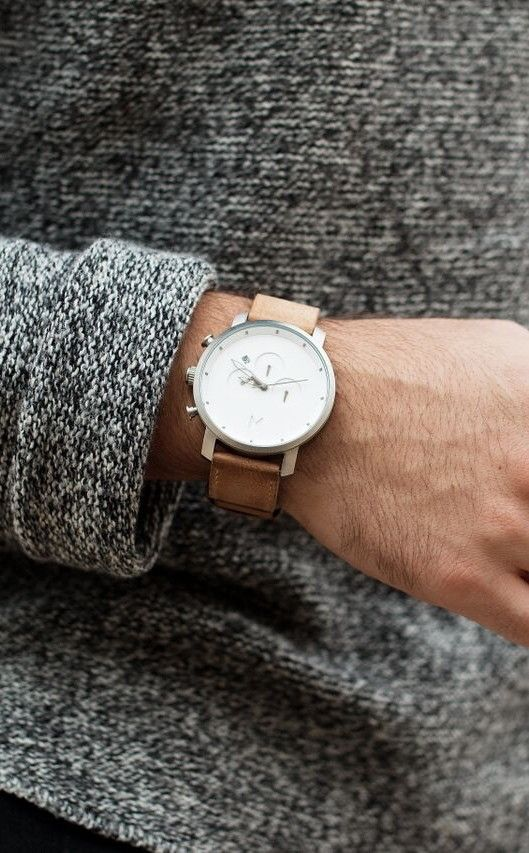 MVMT - Timeless and affordable watches//