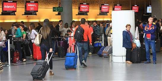 Avianca cancela vuelos a Santa Marta por paso del huracán Matthew - ElTiempo.com