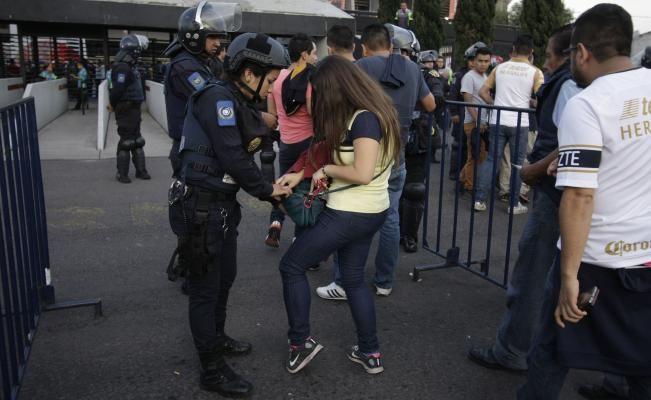 #DESTACADAS:  Cuatro detenidos tras operativo en BJ y Cuauhtémoc - El Universal