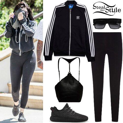 Adidas Yeezy Kylie Jenner