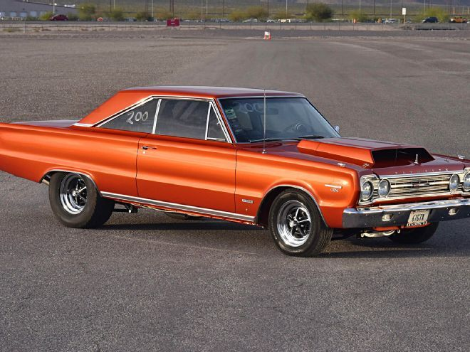 1967 Plymouth GTX - Hemi Maintenance/restoration of old/vintage vehicles: the material for new cogs/casters/gears/pads could be cast polyamide which I (Cast polyamide) can produce. My contact: tatjana.alic@windowslive.com