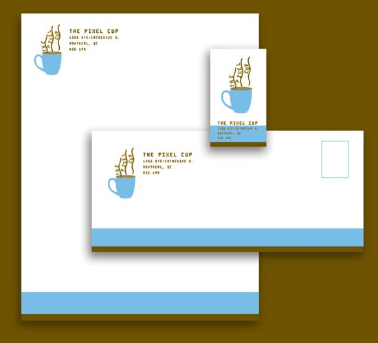 letterhead graphic design - Google Search