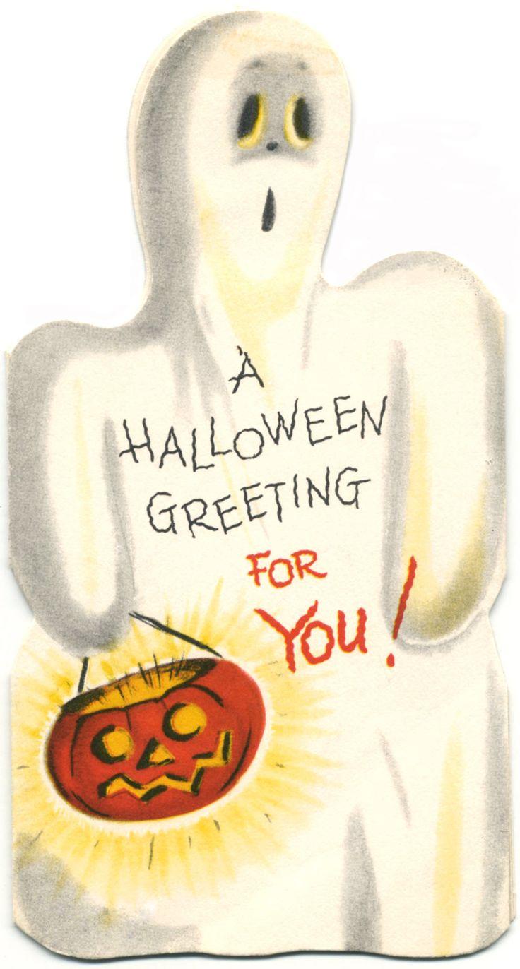 11 best vintage halloween cards images on pinterest vintage throwback thursday vintage halloween cards american greetings blog kristyandbryce Choice Image