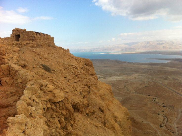 Masada (מצדה)