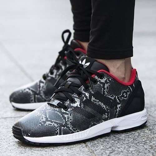 Adidas Flux Womens Size 6