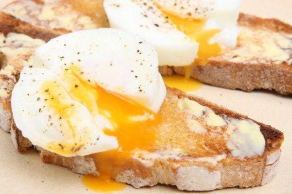 Aprende las diversas formas de preparar huevos