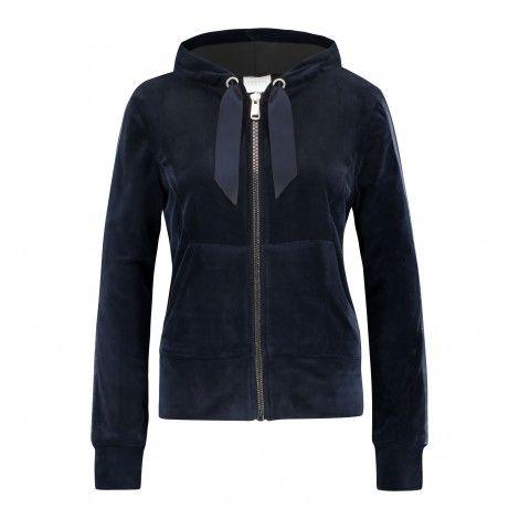 40fdb61d6ab Goldbergh Calais vest dames dark navy | Fitness & sport basics ...