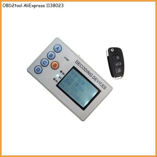 30 Best Images About Obd2tool Remote Decoder Scanner On