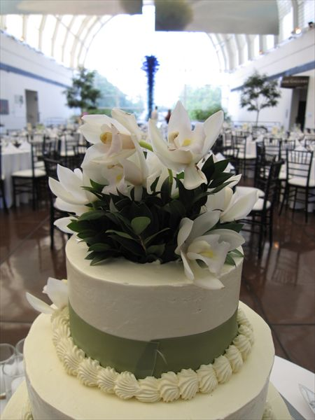 wedding cakes st louis spectacular wedding cake at monsanto at the missouri 25543
