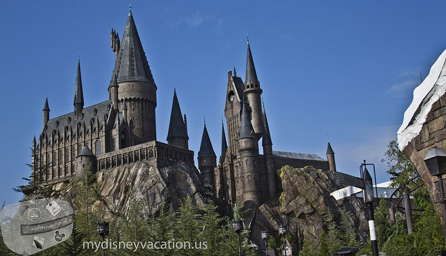 Uploaded 55 Wizarding World of Harry Potter images to Flickr. More to come.: Photo