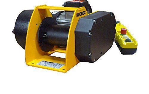 Huchez Treuils Motorbox Treuil électrique: Treuil électrique Appareil de levage Traction Cet article Huchez Treuils Motorbox Treuil…