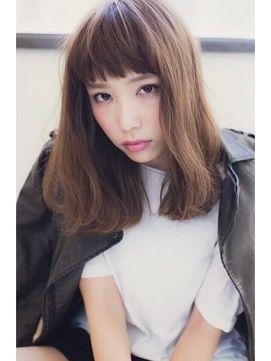 なりたいスタイルが必ずある!前髪オーダーリスト♡ - Locari(ロカリ)