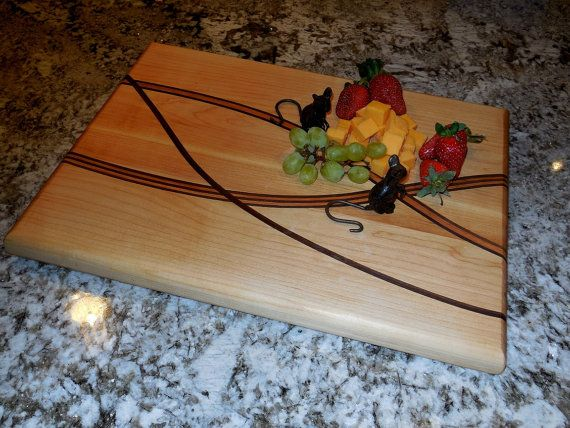 Cheese board. Custom Made in my one man shop. by ChanyiDesignBuild, $99.00