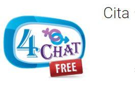 Conoce gente en Cita Casual 4 Chat App