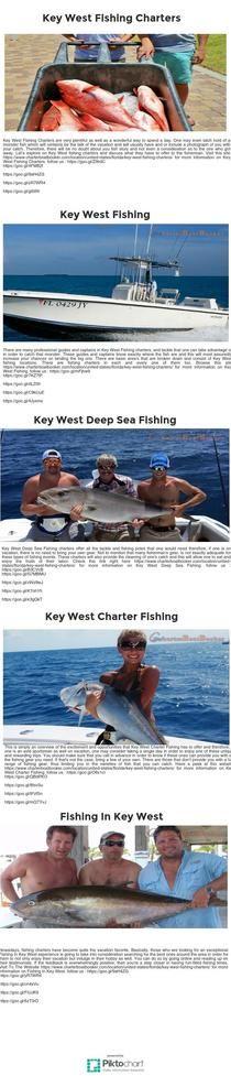 Key West Charter Fishing | Piktochart Infographic Editor