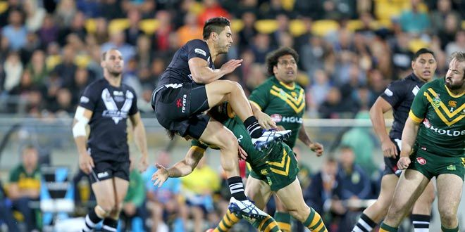 Opinion: New Zealand victory was best for Rugby League