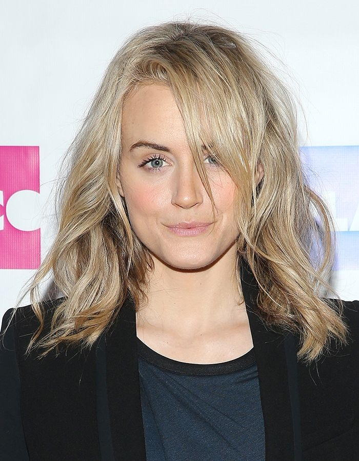 Taylor Schilling / hair