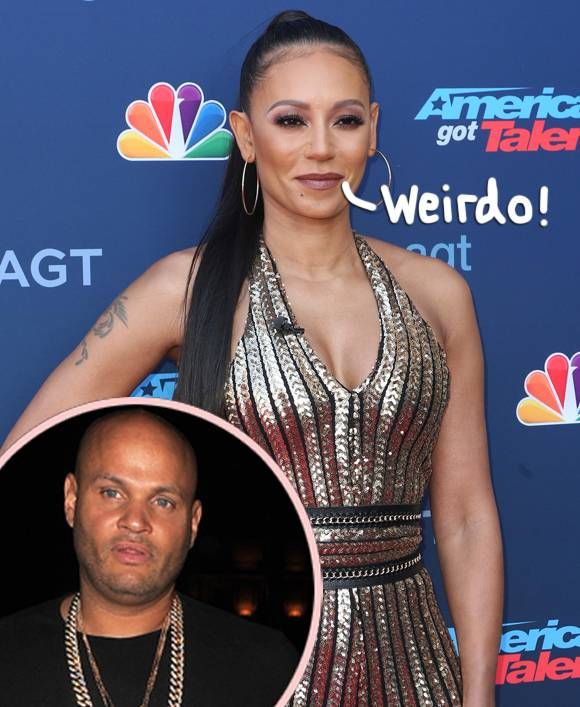 Mel B Accuses Ex Stephen Belafonte Of Showing Her Daughters Videos Of 'ISIS Beheading… #Celebrity #Paparazzi #accuses #beheading #belafonte