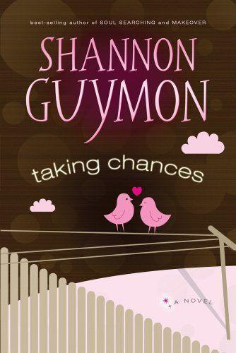 Taking Chances by Shannon Guymon http://www.amazon.com/dp/1599552051/ref=cm_sw_r_pi_dp_LC3avb0C0FMBX